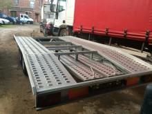 new Boro car carrier trailer