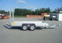 Daudin PE3535 trailer