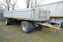 used Cardi other trailers