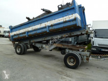 used Samro other trailers
