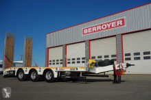 new MAX Trailer heavy equipment transport trailer