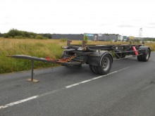 used Pomiers container trailer