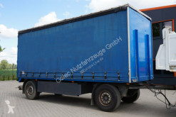 used Dinkel tarp trailer