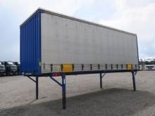gebrauchter Krone Anhänger Container