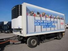 gebrauchter Schmitz Cargobull Anhänger Kühlkoffer