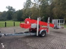used aerial platform trailer