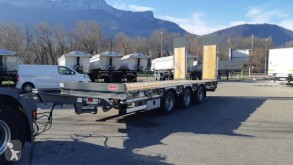 new Castera flatbed trailer