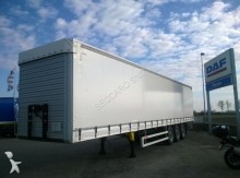 new Viberti tarp trailer