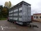 rimorchio Pezzaioli 3 deks trailer