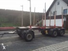 used n/a timber trailer