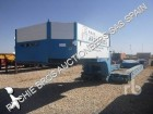 used Trayl-ona flatbed trailer