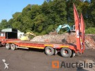 used n/a car carrier trailer
