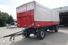 used n/a tipper trailer