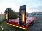 rimorchio trasporto macchinari Gourdon nuovo