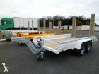 new Gourdon heavy equipment transport trailer