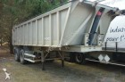 used Benalu tipper trailer