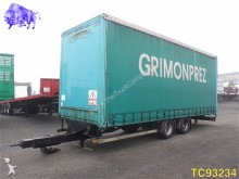 used Kaiser other trailers