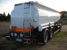 Merceron trailer