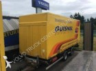 used Samro container trailer