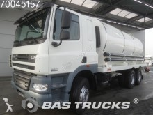 DAF CF85.360 6X4 18.000 Ltr / 1 / Manual / Watertank trailer