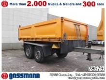 remorca Schmitz Cargobull ZKI / 18-4.9