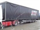 Sommer SP 24-113-S-C-U SEMI-TRAILER WITH FORKLIFT trailer