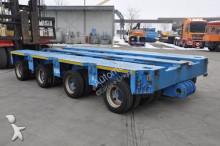 Goldhofer THP- LTSO 4 THP-LTSO 4 trailer