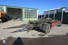 remorque porte containers Schmitz Cargobull occasion