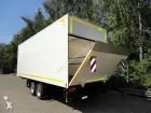rimorchio furgone Moeslein nuovo