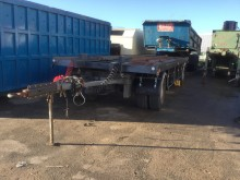 used Fruehauf container trailer