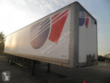 used Trailor box trailer