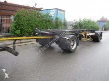 Floor FLA 10-108 trailer