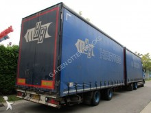 used Jumbo other trailers
