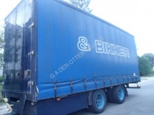 Pacton other trailers