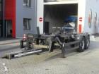 rimorchio Schmitz Cargobull ZWF 18 / BPW-Achsen / NEU LACKIERT!