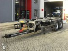 rimorchio Schmitz Cargobull ZWF 18 / SAF-Achsen / NEU LACKIERT!