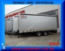 used Moeslein tarp trailer