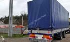 Wielton Tandem Jumbo trailer