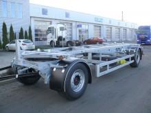 remorca transport containere Redos