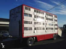 used Pezzaioli other trailers
