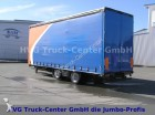 used Kotschenreuther tarp trailer