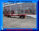 used n/a heavy equipment transport trailer
