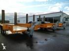 remorque Gourdon VPR 350