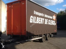 LAG TOD 2 ESSIEUX trailer