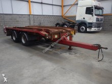 used n/a container trailer