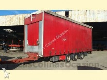 used Lecitrailer other trailers