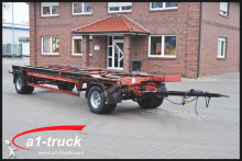 used Mueller hook lift trailer