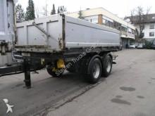 Carnehl CTK/A Tandem Dreiseitenkipper 10,50cm³ trailer