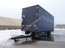 LAG A-2-20-WC trailer