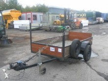 used n/a flatbed trailer